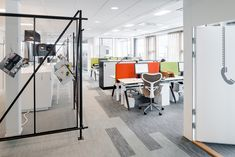 ALM Equity Offices - Stockholm - Office Snapshots