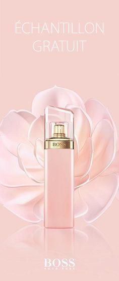 Hugo Boss Ma Vie Fronted by Gwyneth Paltrow 2014 New Perfume CelebrityEndorsed Fragrance
