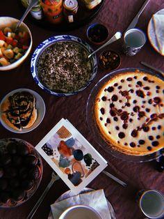Chocolate Fondue, Desserts, Food, Meal, Deserts, Essen, Hoods, Dessert, Postres