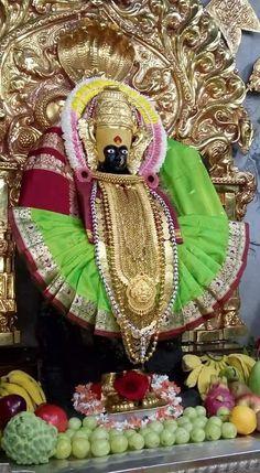 Happy Navratri Images, Ganpati Bappa, Pooja Rooms, Amman, Pure Silk Sarees, Durga, Goddesses, Krishna, Spirituality