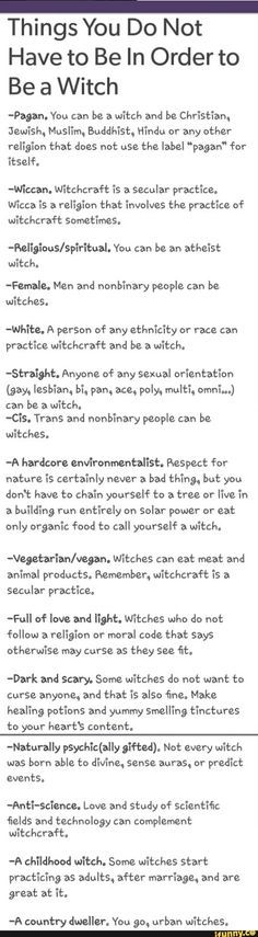 witch, witchcraft, rememberthisjj - Pinned by The Mystic's Emporium on Etsy