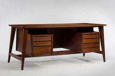 1stdibs.com | Desk by Michel Mortier, 1949