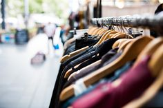 Secondhand fashion industry is booming and could overtake fast fashion – research - Positive News - Positive News Primark, Nike Sweatshirts, Black Friday, Fashion Bubbles, Teacher Style, Teacher Favorite Things, Teacher Outfits, Teacher Fashion, Teacher Clothes