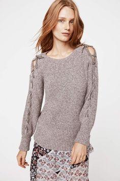 Malcom Sweater
