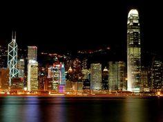 Carte virtuelle Hong Kong http://www.hotels-live.com/cartes-virtuelles/hong-kong.html #CartePostale #Wallpaper