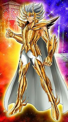 04 Cancer Deathmask GoldCloth(OCE) by ZodiacBrave.jpg