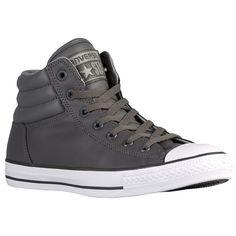 Converse All Star Fresh Grey