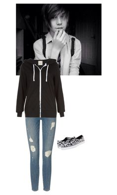 """*sniffs* I-I don't know if I'm single or not anymore -Alex"" by rebel-sixx ❤ liked on Polyvore featuring art"
