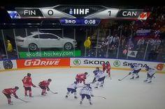 MTV3 MM ICE HOCKEY SUOMI-CANADA 1-0.  HIENOA POJAT, VOITITTE HOPEAA. ONNEKSI Olkoon&Menestystä Tulevaisuudelle! KIITOS Urheilu myös viihdyttää. Seuraan&TYKKÄÄN. Parempi voitti tällä kertaa.  Selostus Antero MERTARANTA Aina viihdyttävä.  Hymy...MTV3.fi