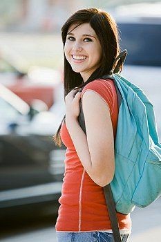 How to ace back-to-school for high school seniors
