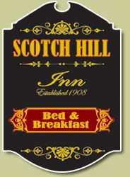 Scotch Hill Inn Ogunquit Maine - Lovely stay!