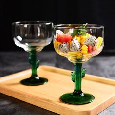 Buy Novelty Cactus Glass as a unique gift or for your barware. Shop the Apollo Box for one-of-a-kind barware and creative products from around the world. Cactus Silhouette, Margarita Glasses, Apollo Box, Dessert Cups, Cocktail Glass, Kitchen Gadgets, Wine Glass, Cocktails, Fruit