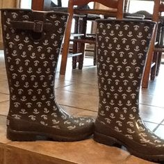 Sperry Top-Sider Shoes - Sperry Topsider rain boots