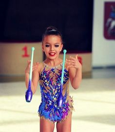 VK is the largest European social network with more than 100 million active users. Sport Gymnastics, Rhythmic Gymnastics Leotards, Blue Leotard, Contortionist, Figure Skating Dresses, Aerobics, Dance Outfits, Costume, Sports