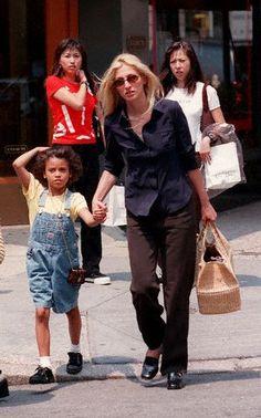 Carolyn Bessette July 1997