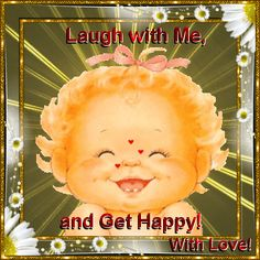 "I Want You to be Happy Day 3rd March section. Send this ecard to anyone and help them to ""be happy!"""