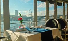 Two-Course Meal from £15.50 at Gibson's at The Yacht London (Up to 50% Off)