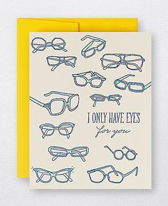 I only have eyes for you.... @CM Presnell @Calvin Presnell this is great for y'all :)