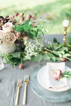 Historic romance wedding ideas in Nashville
