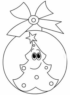 Christmas Rock, Felt Christmas Ornaments, Wood Ornaments, Christmas Colors, Christmas Crafts, Christmas Decorations, Merry Christmas Coloring Pages, Christmas Coloring Sheets, Christmas Embroidery Patterns