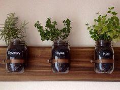 50 Great Mason Jar Ideas- Easy Uses for Mason Jars - Country Living