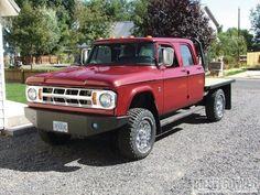 Dodge automobile - fine picture