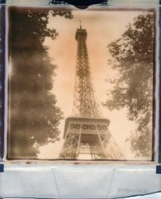 Street photography in Paris - an Impossible event by Melanie Rijkers | Impossible. Analog Instant Film and Cameras.