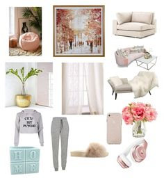 """""""Untitled #76"""" by moxieonika14 ❤ liked on Polyvore featuring interior, interiors, interior design, home, home decor, interior decorating, Urban Outfitters, Sweet Dreams, Icebreaker and Furla"""