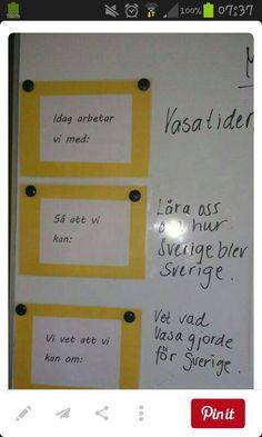 Enkelt och tydligt Teacher Education, School Teacher, Swedish Language, Visible Learning, Teacher Inspiration, Exit Tickets, Teaching Music, Teaching Resources, Learn Swedish