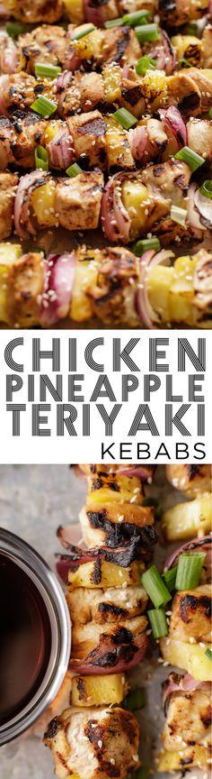 Chicken Pineapple Recipe