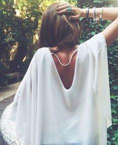 #summer #style tout blanc @wachabuy