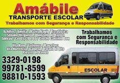 AMABILE TRANSPORTES ESCOLAR