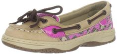 Sperry Top-Sider Angelfish Loafer (Toddler/Little Kid/Big Kid) for only $48.91