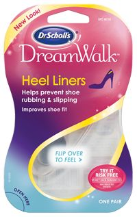 Target: Dr. Scholl's Products Only $0.72!