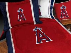 Room Decor Accessories Los Angeles Anaheim Angels Of
