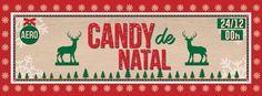 Candy de Natal