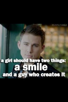 - Channing Tatum quotes ((;