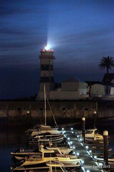 Marina de cascais / Portugal