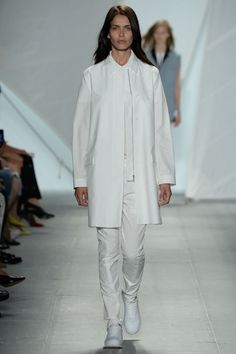 Lacoste Spring Summer 2015 Collection NYFW