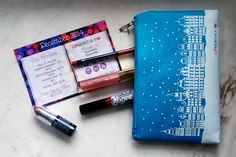 Weekly Treat: Lip Monthly December '14. – Armour and Warpaint