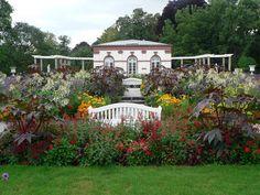 Palmengarten, Frankfurt am Main, Germany #gardens #botanicalGardens