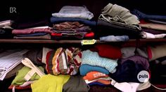 Katharina Finke hat es gemacht: Alle Möbel verkauft, Wohnung aufgegeben. Was sie besitzt, passt in zwei Koffer. Wir stellen uns die Frage: Könnten wir so leb...