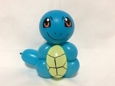Balloon Art mania S Pokemon Balloons, Pokemon Themed Party, Ballon Animals, Balloon Face, Balloon Cartoon, Halloween Balloons, Masquerade Party, Masquerade Masks, Gothic Fairy