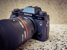 Samyang 135mm f/2 (part 2) — Eyes Unclouded