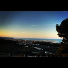 See 573 photos and 20 tips from 2316 visitors to Pescara. Southern Italy, Hiking Trails, Small Towns, Countryside, Rome, Coast, San, Explore, Sunset