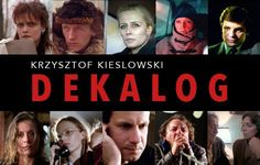 十誡 - Dekalog(1989-1990)Poland | West Germany__My Rating:8.7/10__Director:krzysztof kieslowski__TV Mini-Series
