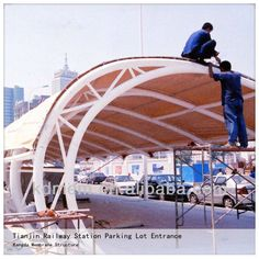 environmental-friendly, quick to construct, modern style  aesthetic design, proficient installation, exceptional aftersale