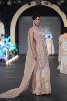 #NickieNina #dresses #dress #Partydresses http://www.fashioncentral.pk/pakistani/designers/22-nickie-nina/