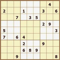 how to play sudoku game for beginners