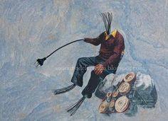 Author : Anónimo de la Piedra.Figuration http://anonimodelapiedra.blogspot.com.es/